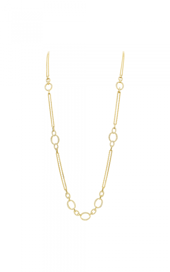 Gumuchian Convertible Carousel Necklace N388DY product image