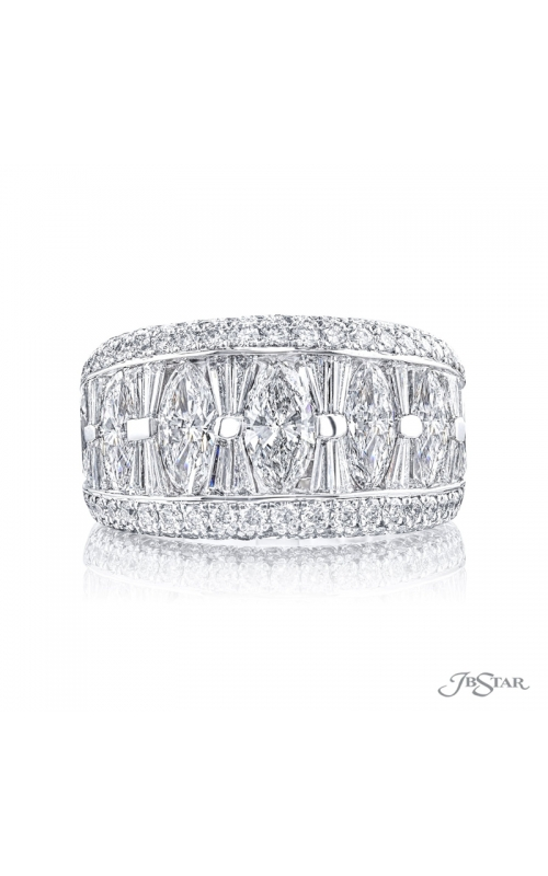 JB Star Diamond Bands Wedding band 1937-028 product image