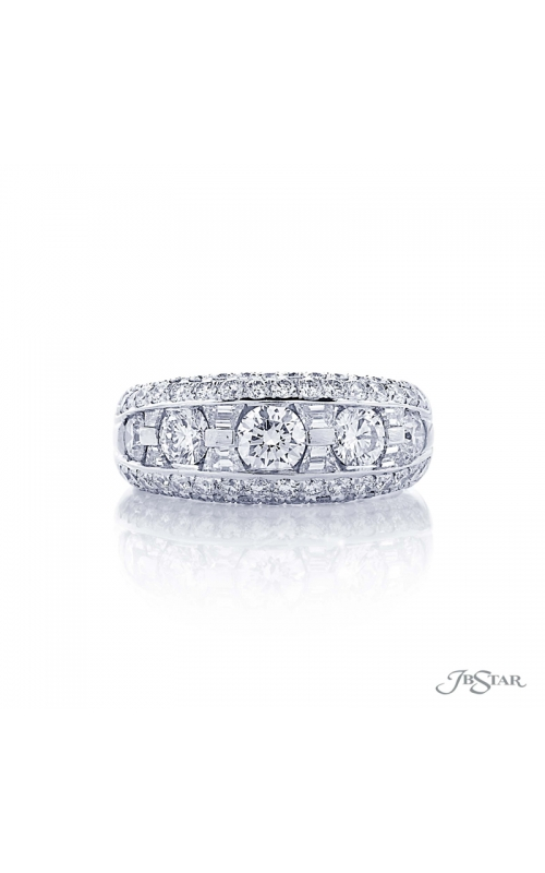 JB Star Diamond Bands Wedding band 2398-025 product image