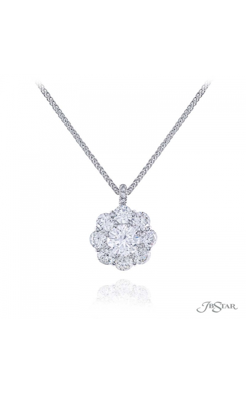 JB Star Diamond Necklaces Necklace 2719-007 product image