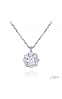 Diamond Necklace 2719-007 product image