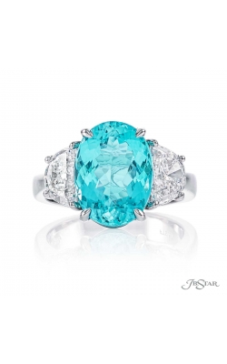 Paraiba Tourmaline Ring 4664-245 product image