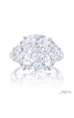 Cushion Diamond Ring product image