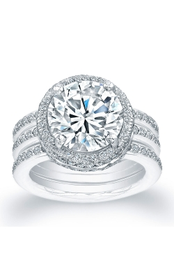 Round Brilliant Diamond Ring 4411 product image