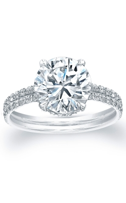 Round Brilliant Cut Diamond Ring 5366 product image