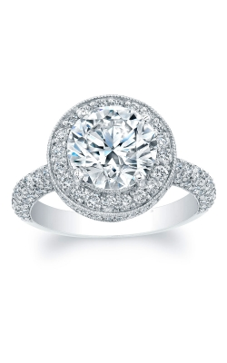Round Brilliant Diamond Ring 5507 product image