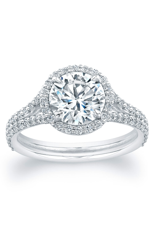 Norman Silverman Diamond Rings Engagement ring 6302 product image