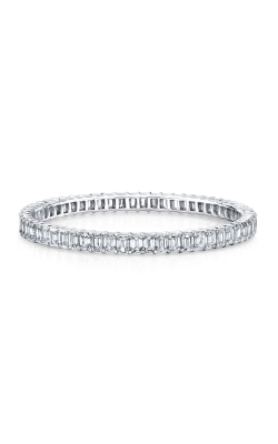 Emerald Cut Diamond Bracelet    B1658 product image