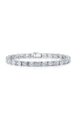 East West Diamond Bracelet B2026 product image