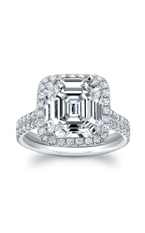 Norman Silverman Diamond Rings Engagement ring F13434 product image
