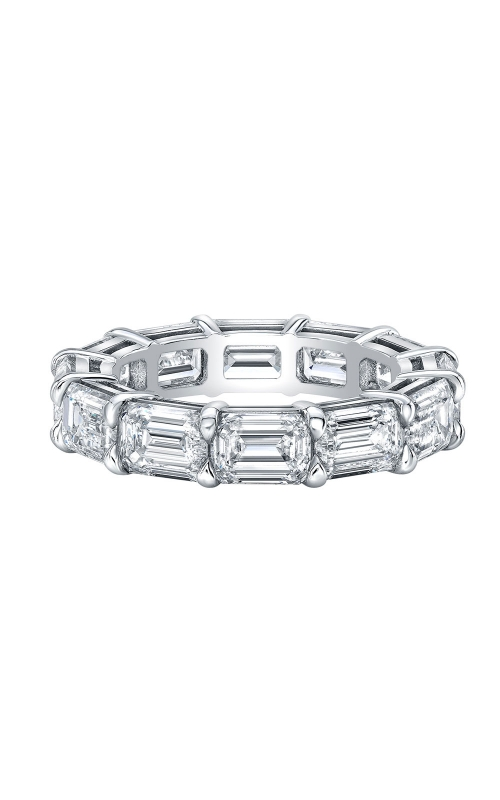 Norman Silverman Diamond Bands Wedding band F16460P product image
