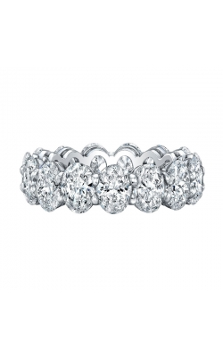 Diamond Eternity Band F17401 product image