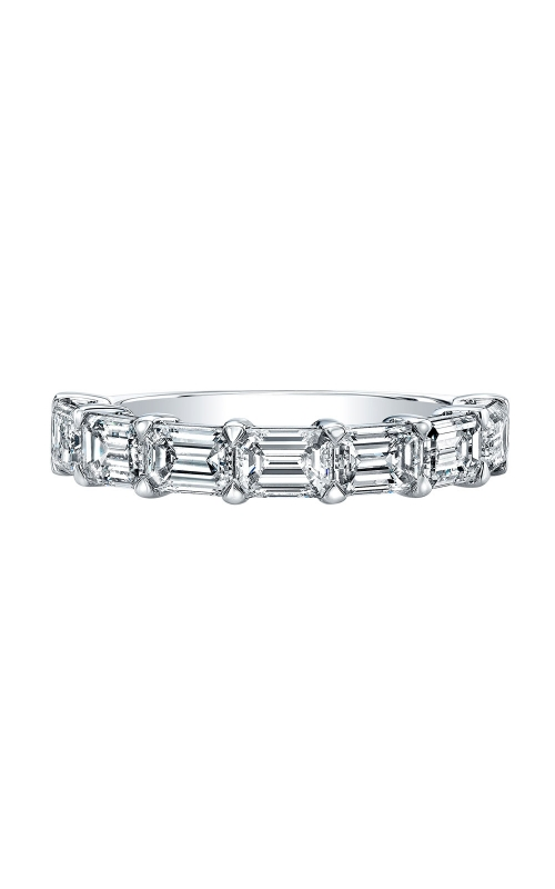 Norman Silverman Diamond Bands Wedding band F17601P product image