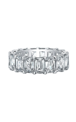 Diamond Eternity Band F17711P product image