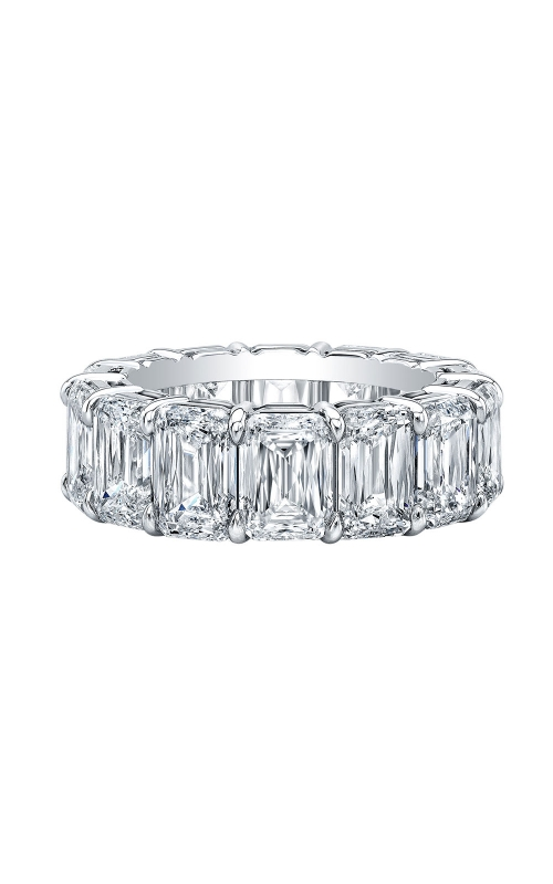 Norman Silverman Diamond Bands Wedding band F17724P product image