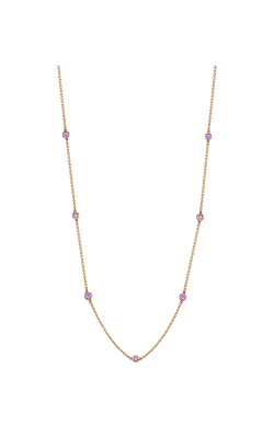 Omi Prive Dore Necklace C1079 product image