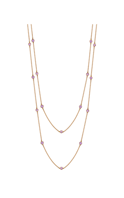 Omi Prive Dore Necklace C1101 product image