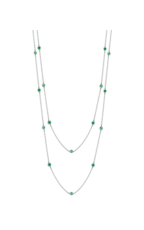 Omi Prive Dore Necklace C1110 product image