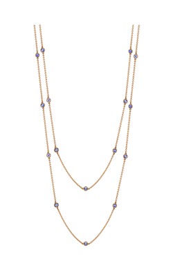 Omi Prive Dore Necklace C1139 product image