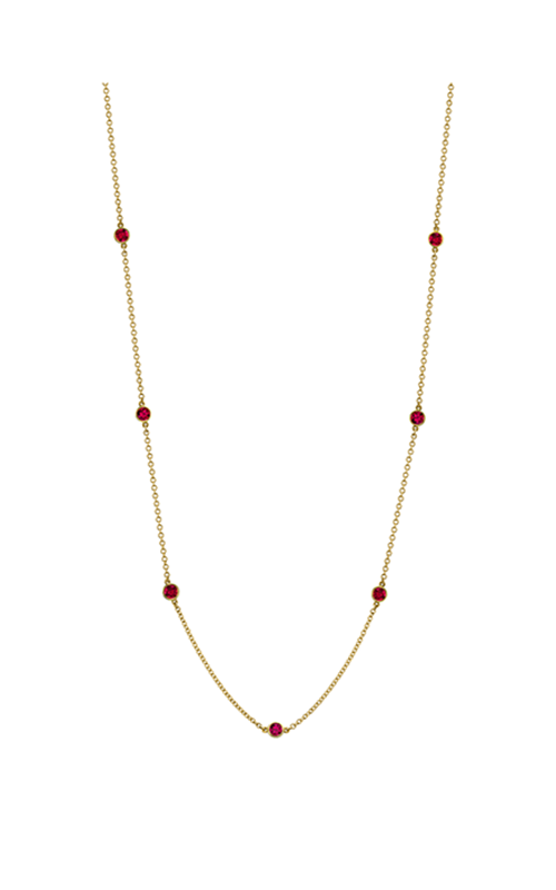 Omi Prive Dore Necklace C1169 product image
