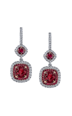 Omi Prive Duet Earrings E1149 product image