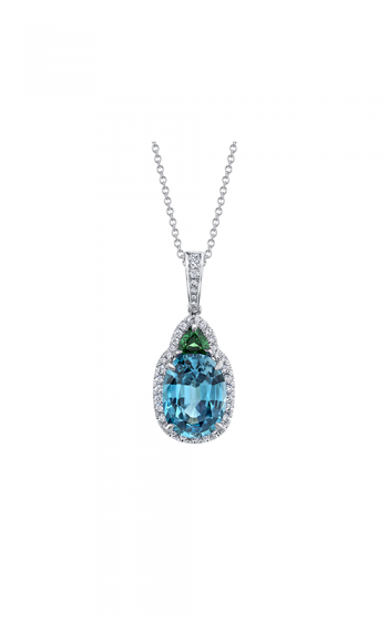 Omi Prive Dore Necklace P1337 product image