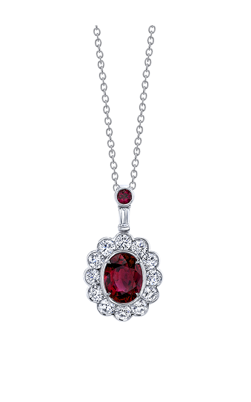 Omi Prive Dore Necklace P1349 product image