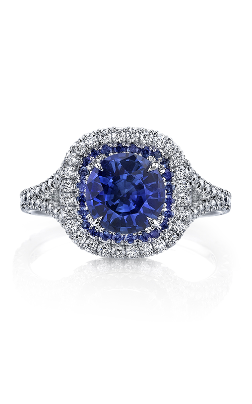Omi Prive Duet Fashion ring R1755 product image