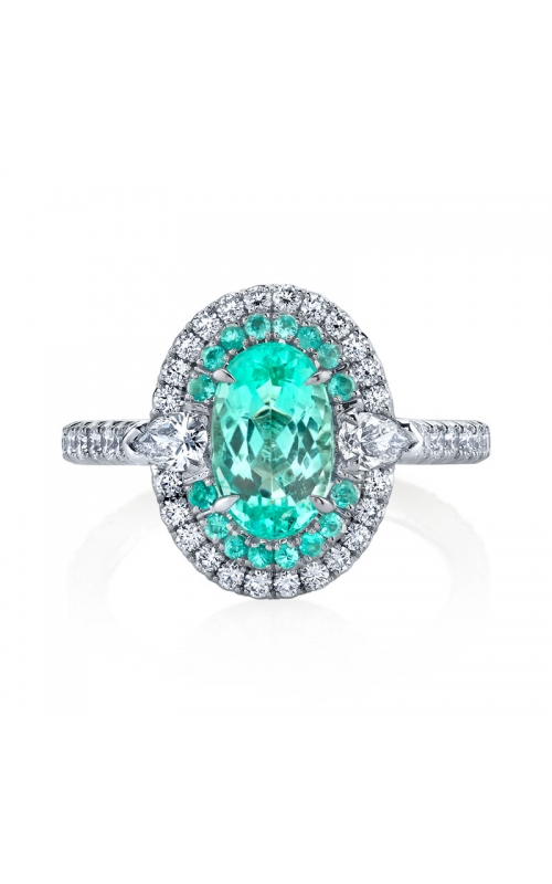 Omi Prive Duet Fashion ring R1966 product image