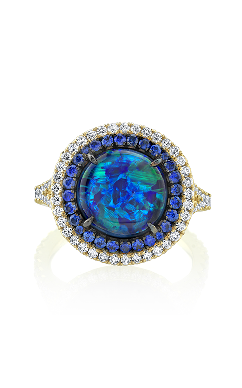 Omi Prive Duet Fashion ring R2094 product image