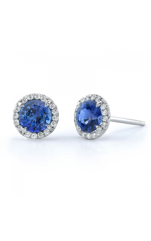 Omi Prive Dore Earrings E1025 product image