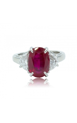 Oscar Heyman Ruby Ring 302811 product image