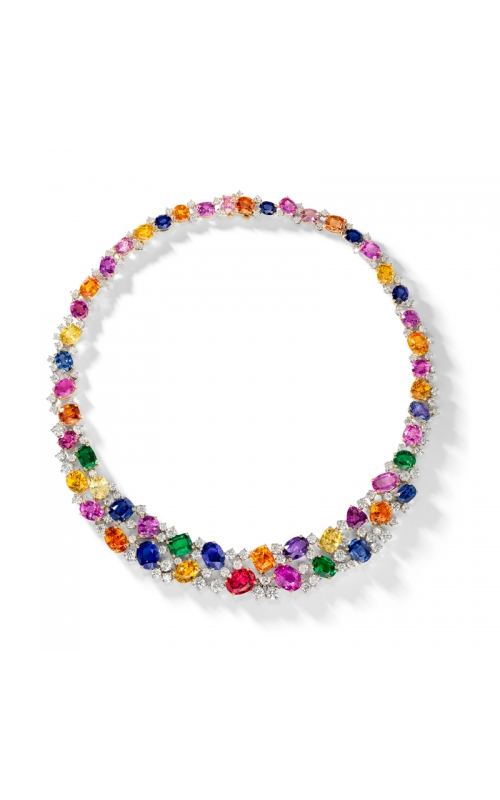 Oscar Heyman Necklace 601932 product image