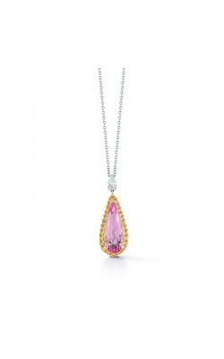 Oscar Heyman Morganite Necklace 903103 product image