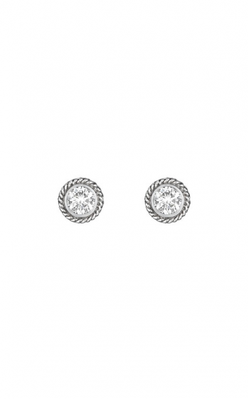 Penny Preville Classic Earrings E1039W product image