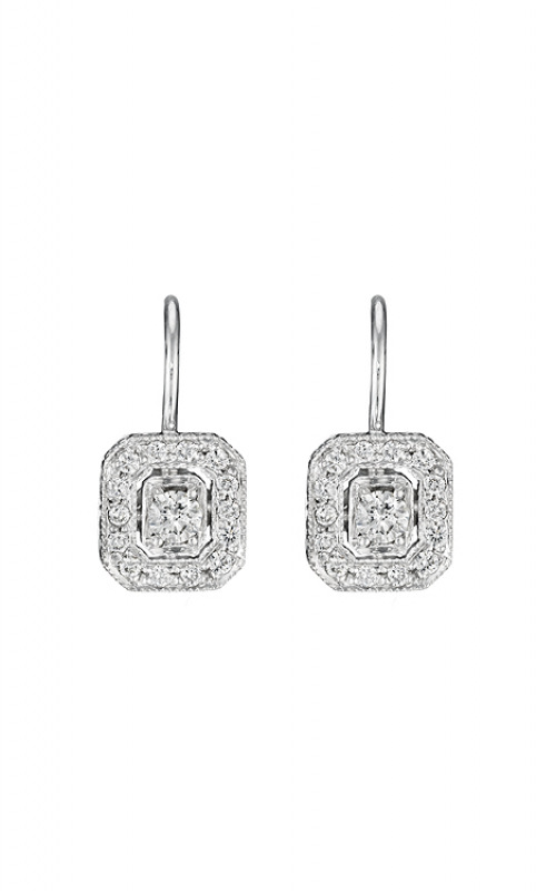 Penny Preville Classic Earrings E5005W product image