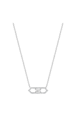 Penny Preville Moderne Deco Necklace N5160W product image