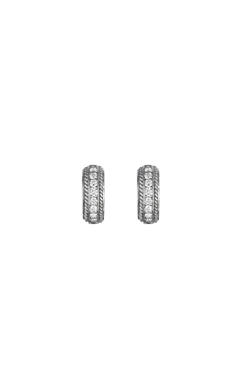 Penny Preville Classic Earrings E7011W product image