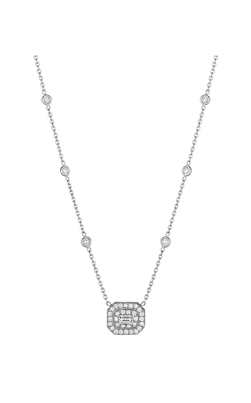 Penny Preville Art Deco Necklace N5031SW product image