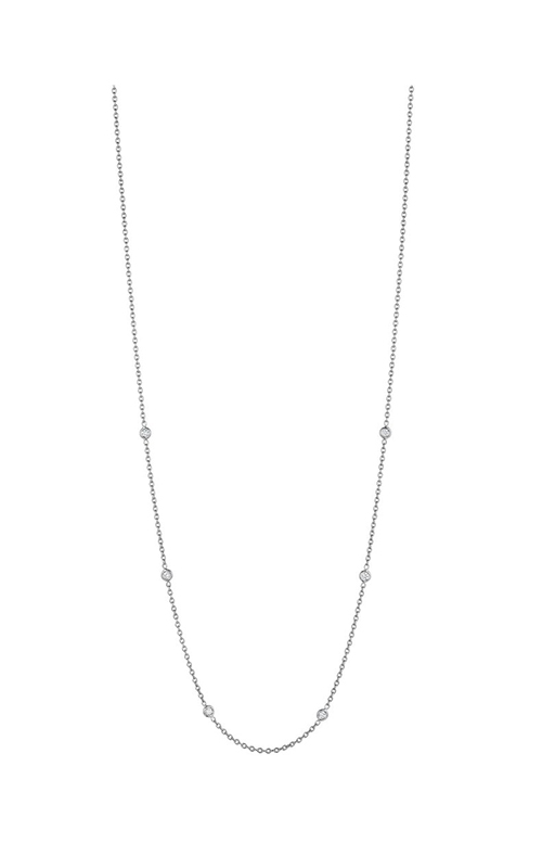 Penny Preville Classic Necklace N7125W product image