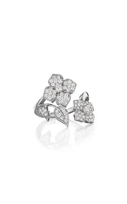 Penny Preville Flower & Leaf  Fashion ring R6341W product image