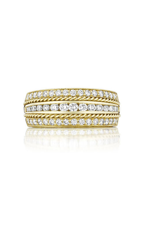 Penny Preville Channel Wedding band R7139G product image