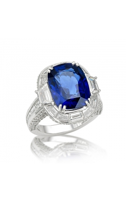 Imperial Sapphire Ring #RD44 product image
