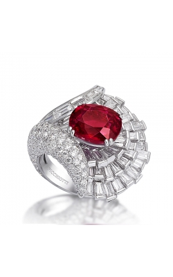 L'Anfiteatro Ruby Ring #RF20 product image