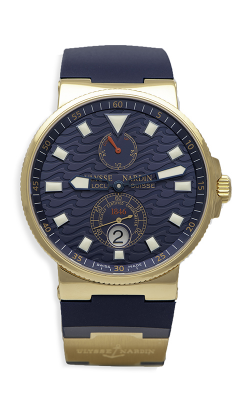 Pre-Owned Ulysee Nardin Marine Chronometer product image