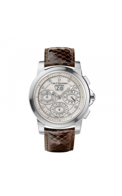Pre-owned Carl F. Bucherer Chrono-Date product image