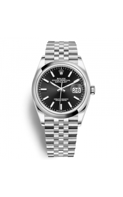 Pre-owned 36mm Rolex Datejust #116200 Circa 2014 product image