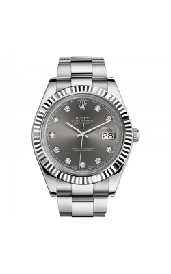 Pre-owned 41mm Rolex Datejust product image