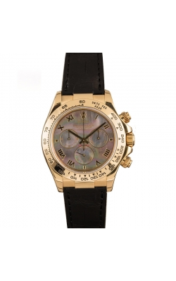 (Coming Soon) Pre-owned Rolex Daytona #116518 Circa 2010 product image