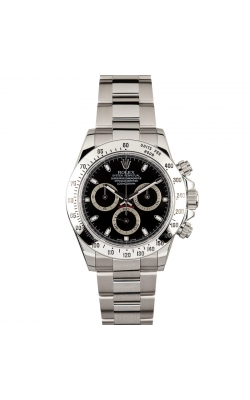 (Coming Soon) Pre-owned Rolex Cosmograph Daytona #116520 Circa 2008 product image